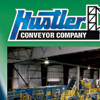 Hustler Conveyor Brochure - Cover