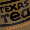 Texas Tea - Label