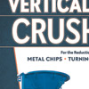 Vertical Shaft Crusher Brochure - Cover
